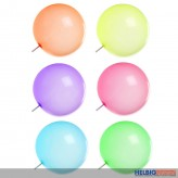 "Aufblasbarer ""Magischer Ballon-Ball"" 50 cm - sort."
