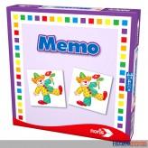 """Memo-Spiel """"Bildpaare suchen"""""""
