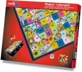 "Familien-Spiel ""Magnet-Leiterspiel"""