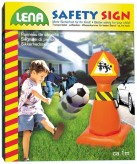 Safety Sign / Sicherheits-Boje