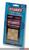 Reise-Sudoku - magnetisch