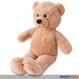 "XXL-Plüschtier ""Teddy-Bär"" 80 cm - 2-sort."
