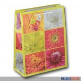 """Geschenktüte """"Blüten-Mosaik"""""""