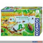 "Experimentierkasten ""Krabbeltier-Safari"""