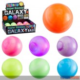 "LED-Ball ""Galaxy"" 5 cm - sort."