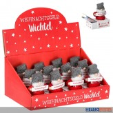 """Geld-Geschenk-Box """"Weihnachtsgeld Wichtel"""""""