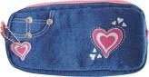 Jeans-Schlampermäppchen