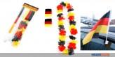 """Fan-Set """"Deutschland"""" - 4-tlg."""