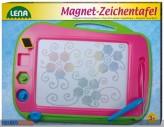 Magnet-Zeichentafel Color gr.