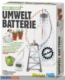 "Green Science ""Umwelt Batterie"""