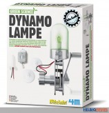 "Green Science ""Dynamo Lampe"""