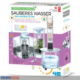 "Green Science ""Sauberes Wasser"""