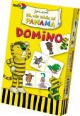 Janosch Tigerente - Domino
