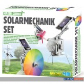 "Green Science ""Solarmechanik Set"""