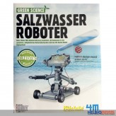 "Green Science ""Salzwasser Roboter"""