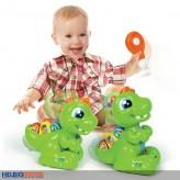 "Interaktiver Dino ""Baby T-Rex"""