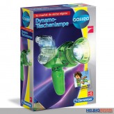 """Galileo """"So machst du dein eigene...Dynamo-Taschenlampe"""""""