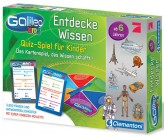 "Galileo - Kinderquiz ""Entdecke Wissen"""