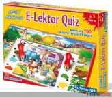 """Lernspiel """"Mein Erstes E-Lektor Quiz"""""""