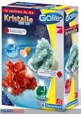 """Galileo """"So züchtest du Kristalle"""""""