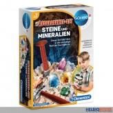 """Galileo - Ausgrabungs-Set """"Steine & Mineralien"""""""