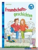 Bücherbär - Freundschaftsgeschichten - 2. Kl.