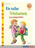 """Lesebuch Bücherbär """"Ein toller Schulanfang"""" VS & 1. Kl."""