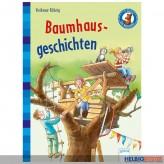 """Lesebuch Bücherbär """"Baumhausgeschichten"""" 2. Klasse"""