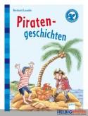 """Bücherbär-Lesebuch """"Piratengeschichten"""" - Kl. 2"""