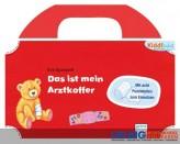 """Kiddilight-Buch """"Das ist mein Arztkoffer"""""""