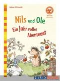 Bücherbär - Nils und Ole: Abenteuer - 1. Kl.