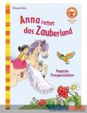 Bücherbär - Anna rettet das Zauberland - VS & 1. Kl.
