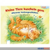 """Kiddilight - Vorlesegeschichten """"Kl. Tiere kuscheln gern"""""""
