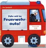 """Bilderbuch """"Fahr mit im Feuerwehrauto"""""""