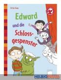 Bücherbär - Edward und die Schlossgespenster - 1. Kl.