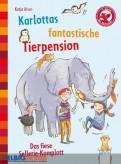 """Lesebuch """"Karlottas fantastische Tierpension"""" - 1. Kl."""