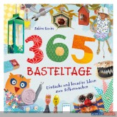 """Kreativbuch """"365 Basteltage"""""""