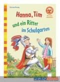 Bücherbär - Hanna, Tim und ein Ritter... - VS & 1. Kl.