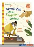 Bücherbär - Lustige Detektivgeschichten - VS & 1. Kl.