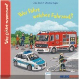 """Buch - Was gehört zusammen """"Wer fährt w. Fahrzeug...?"""""""
