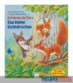 """Natur-Bilderbuch """"Das kleine Eichhörnchen"""""""
