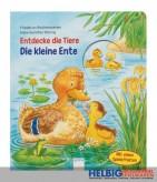 """Natur-Bilderbuch """"Die kleine Ente"""""""