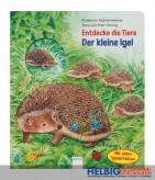 """Natur-Bilderbuch """"Der kleine Igel"""""""