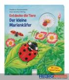 """Natur-Bilderbuch """"Der kleine Marienkäfer"""""""