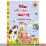 """Lesebuch Bücherbär """"Millas magischer Schultag"""" VS & 1. Kl."""