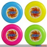 """Wurfscheibe/Frisbee """"Summer Fun"""" - 4-sort."""