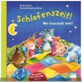 """Vorlese-Buch """"Schlafenszeit"""