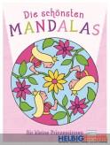 """Malblock """"Die schönsten Mandalas - Für kleine Prinzessinnen"""""""