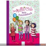 "Freundebuch ""Der Muffin-Club"""