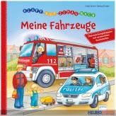 """Pappen-Bilderbuch """"Klapp Auf Schau nach: Meine Fahrzeuge"""""""